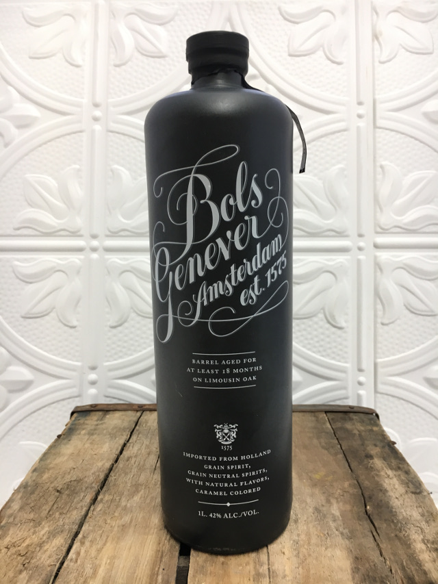 Bols Barrel-aged Genever
