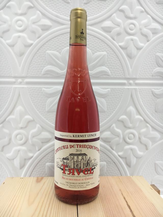 Trinquevedel Tavel Rosé